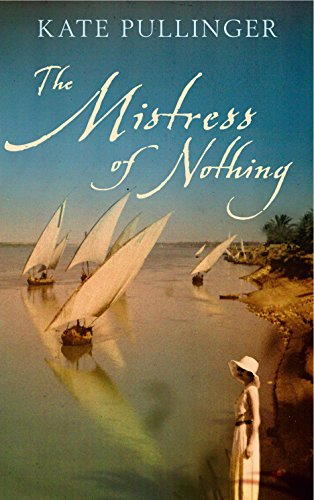 9781846687099: The Mistress of Nothing