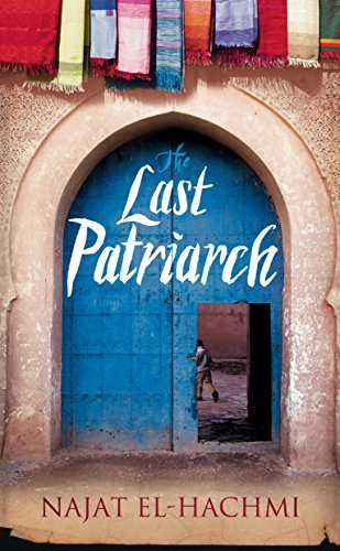 9781846687174: The Last Patriarch