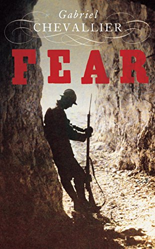 9781846687266: Fear (English and French Edition)