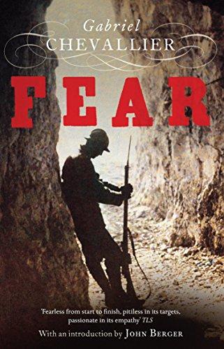9781846687273: Fear