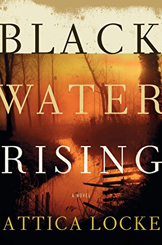 9781846687297: Black Water Rising: SHORTLISTED FOR THE 2010 ORANGE PRIZE FOR FICTION