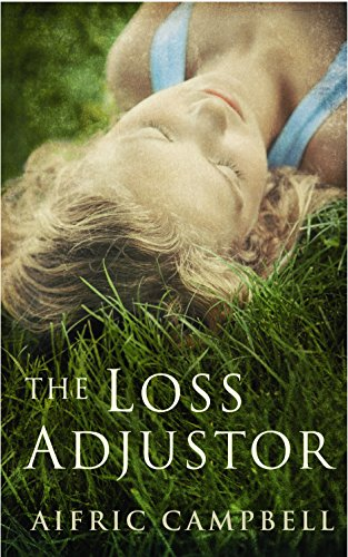 9781846687303: The Lost Adjustor