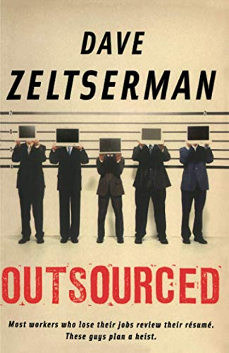 9781846687327: Outsourced