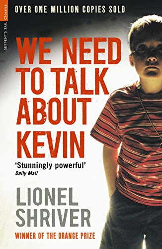 We Need To Talk About Kevin (Paperback)
