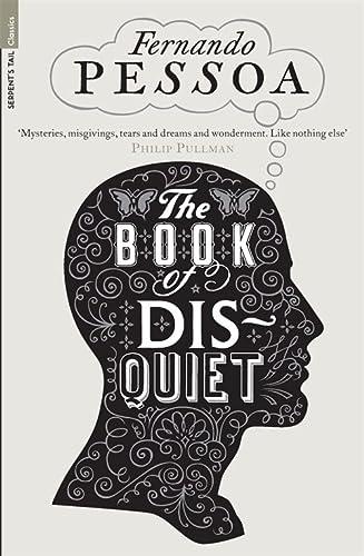 9781846687358: The Book of Disquiet-