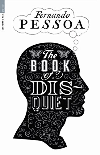 9781846687358: The Book of Disquiet