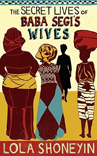 9781846687488: Secret Lives of Baba Segi's Wives