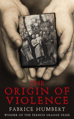 9781846687518: The Origin of Violence