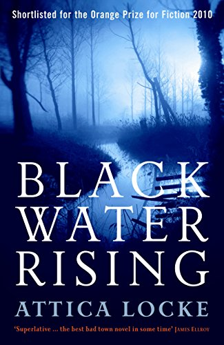 9781846687532: Black Water Rising: SHORTLISTED FOR THE 2010 ORANGE PRIZE FOR FICTION (Jay Porter)