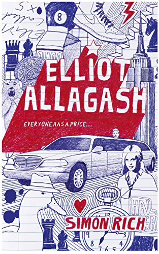 9781846687549: Elliot Allagash