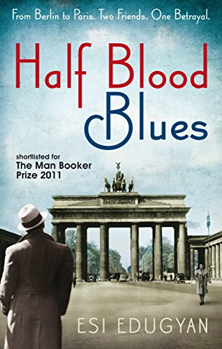 9781846687754: Half Blood Blues