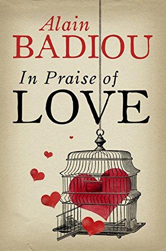 9781846687792: In Praise of Love