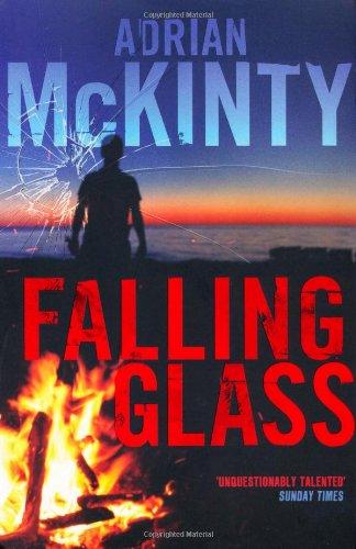 9781846687822: Falling Glass