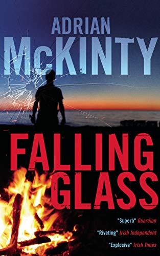 9781846687839: Falling Glass