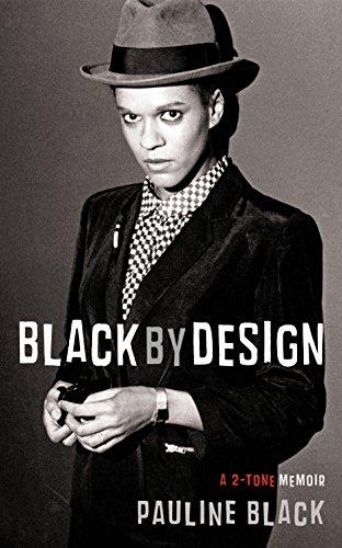9781846687907: Black By Design: A 2-Tone Memoir