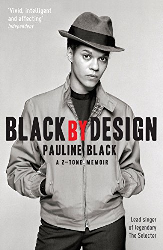 9781846687914: Black by Design: A 2-Tone Memoir
