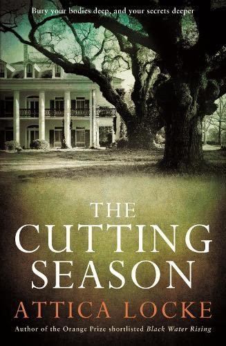 9781846688034: The Cutting Season