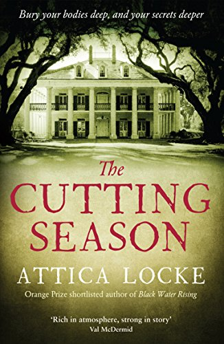 9781846688041: The Cutting Season