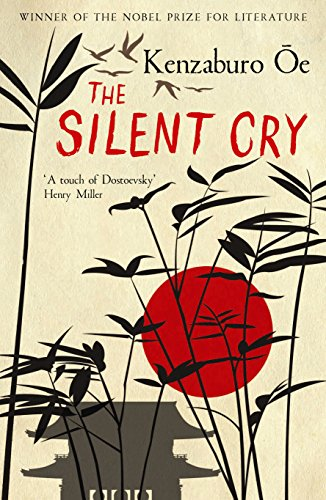 9781846688072: The Silent Cry