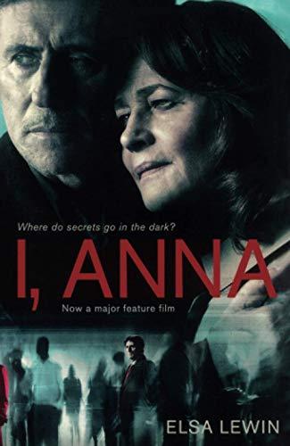 9781846688300: I, Anna