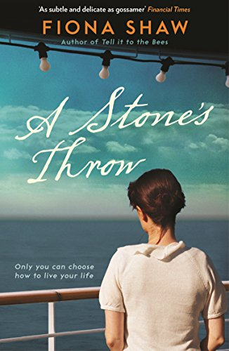 A Stone's Throw: Shaw, Fiona