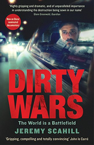 9781846688515: Dirty Wars: The world is a battlefield