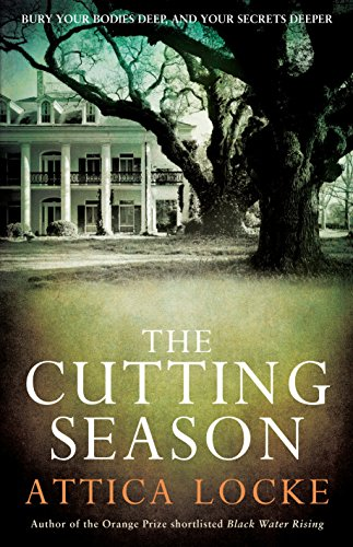9781846689123: The Cutting Season