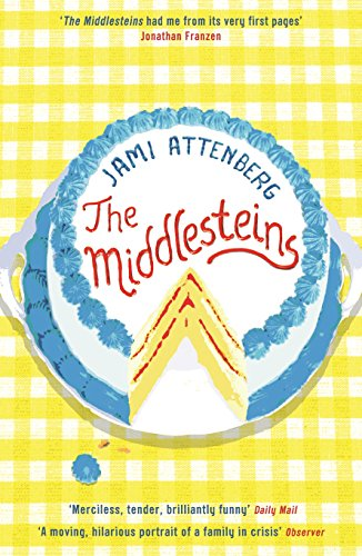 9781846689321: The Middlesteins