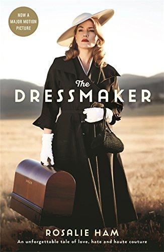 9781846689949: The Dressmaker