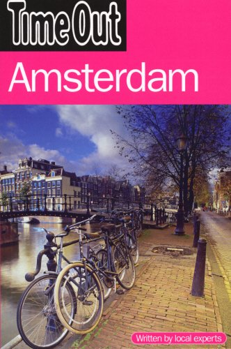 9781846700316: Time Out Amsterdam (Time Out Guides)