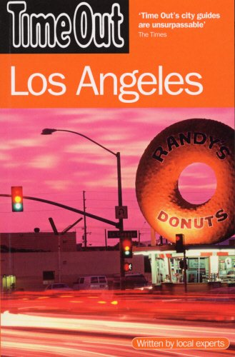 9781846700620: Time Out Los Angeles (Time Out Guides)