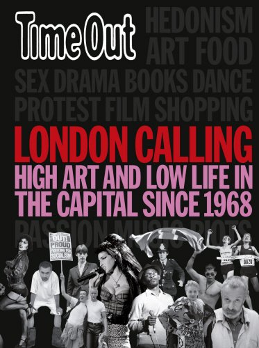 Time Out London Calling: The Big Smoke: Editors of Time