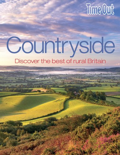 9781846701122: Time Out Countryside: Discover the Best of Rural Britain