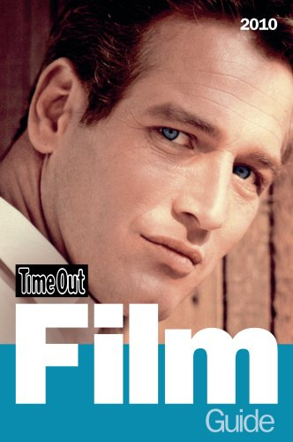 9781846701306: Time Out Film Guide 2010