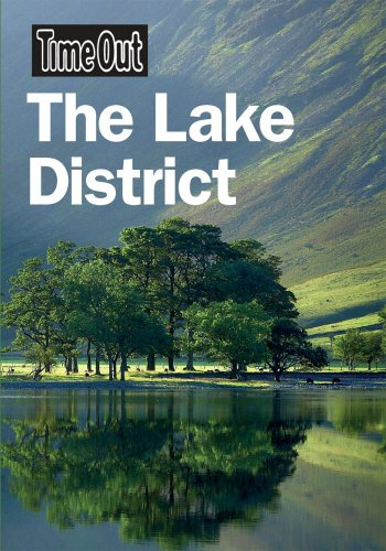 9781846702037: Time Out The Lake District (Time Out Guides)