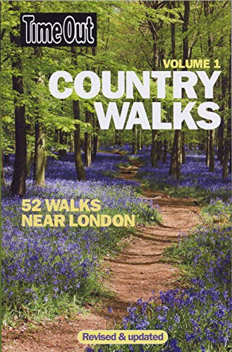 9781846702211: Time Out Country Walks, Volume 1: 52 Walks Near London (Time Out Guides)