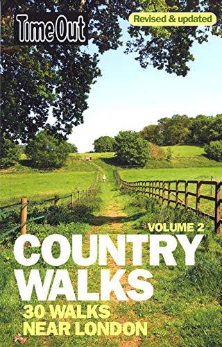 9781846702228: Time Out Country Walks, Volume 2: 30 Walks Near London (Time Out Guides)