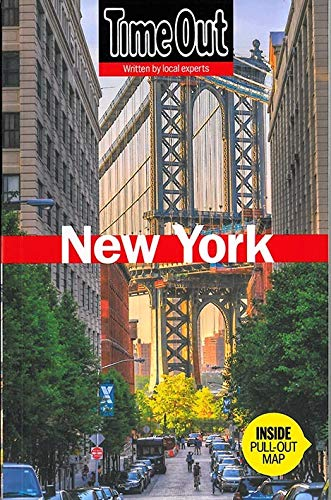Time Out New York 22nd edition: Time Out Guides Ltd