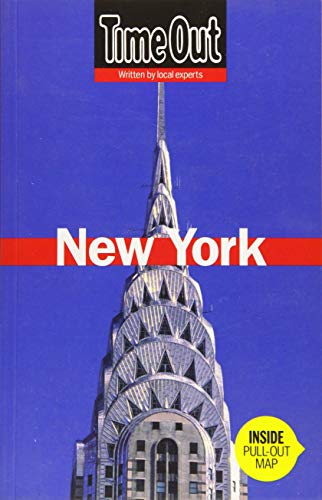 9781846709869: Time Out New York