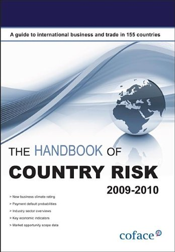 9781846731723: The Handbook of Country Risk