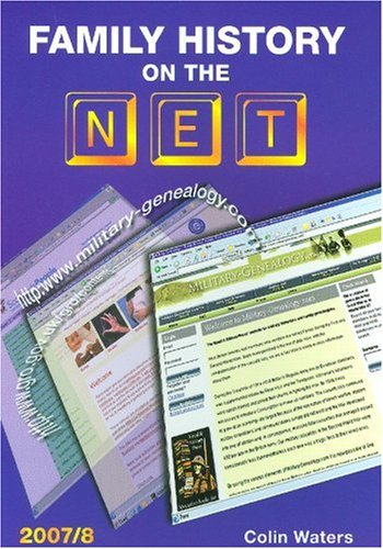 9781846740626: Family History on the Net