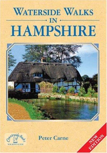 9781846741296: Waterside Walks in Hampshire