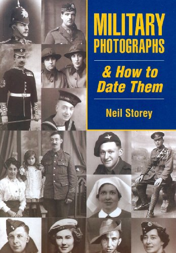 9781846741524: Military Photographs and How to Date Them (Family History)