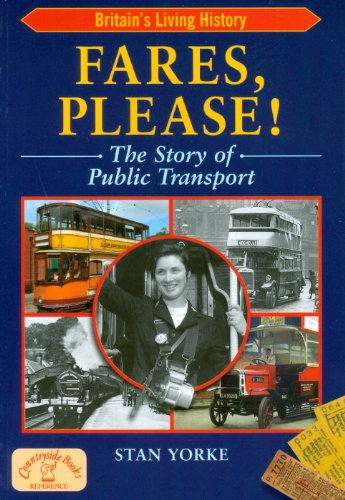 Fares Please The Story of Public Transport