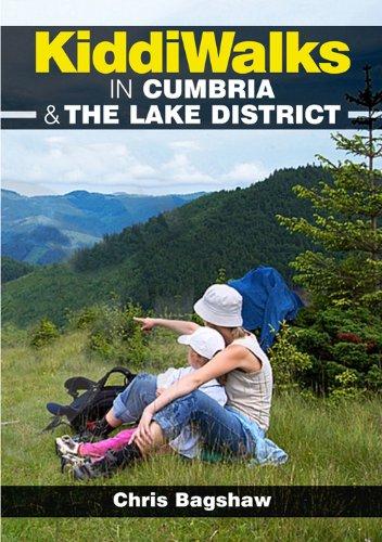 Kiddiwalks in Cumbria & the Lake District: Bagshaw, Chris