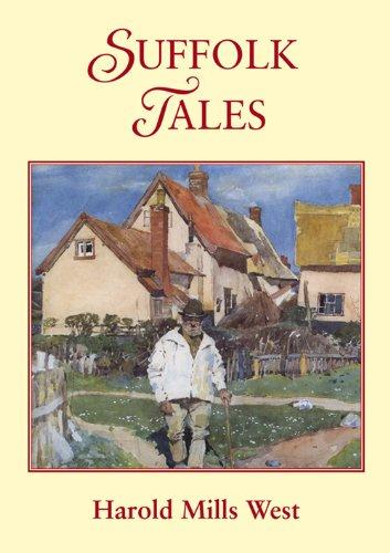 9781846742545: Suffolk Tales