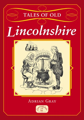 9781846742569: Tales of Old Lincolnshire