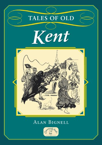 9781846742729: Tales of Old Kent