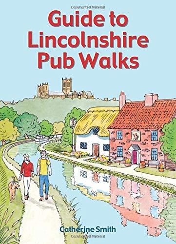 9781846743504: Guide to Lincolnshire Pub Walks (pocket-size)