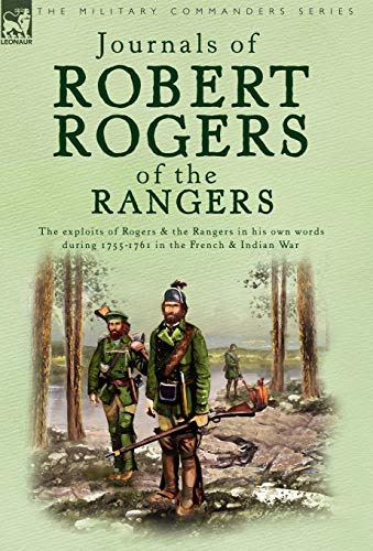 9781846770104: Journals of Robert Rogers of the Rangers